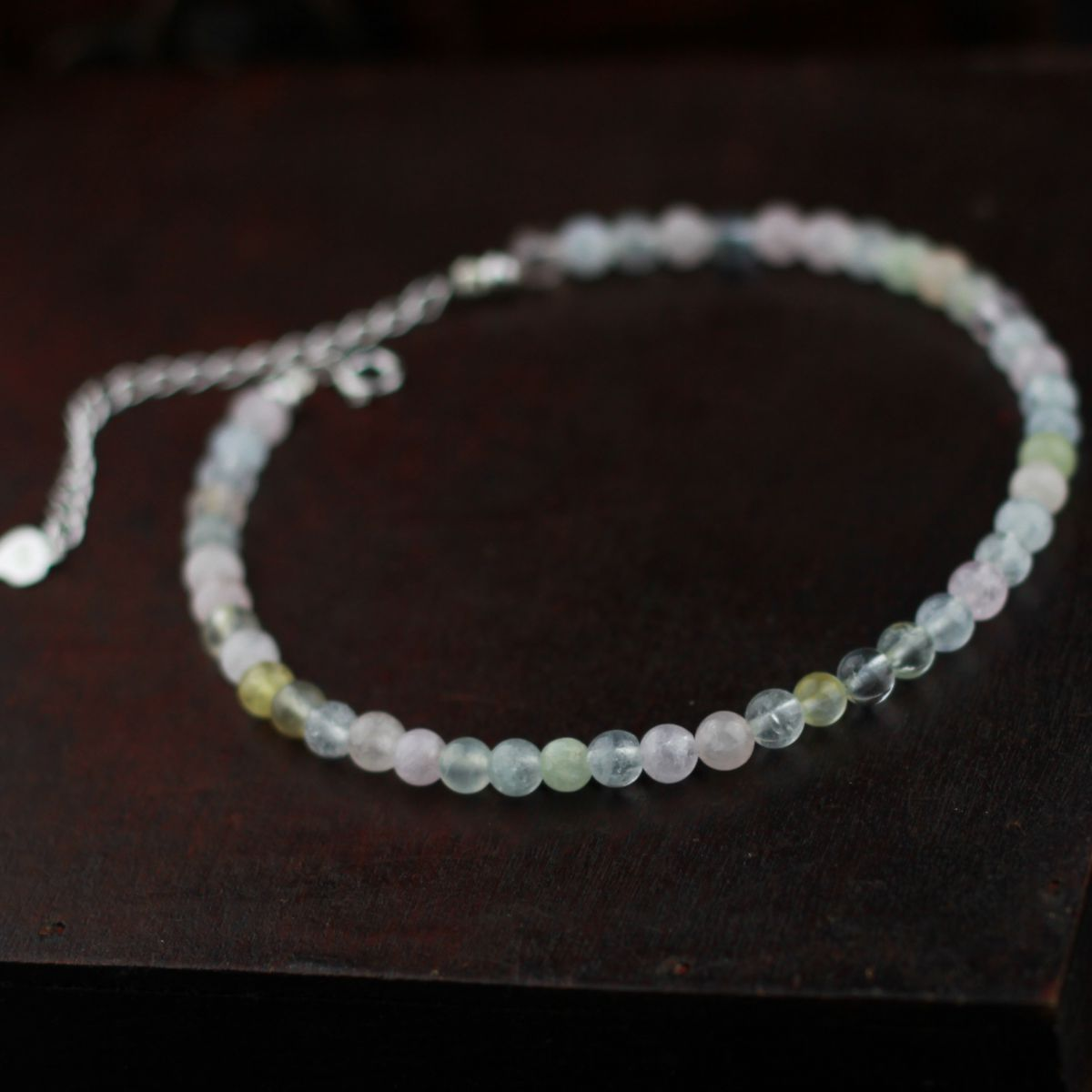 Pure Silver Anklets Pure Silver Anklets Candy