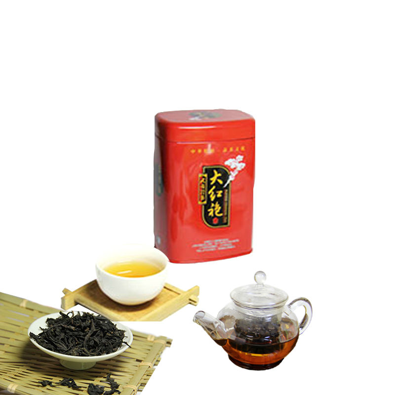 Grade AAAA oolong tea da hong pao for wholesale lost  FUJIAN WUYI<br><br>Aliexpress