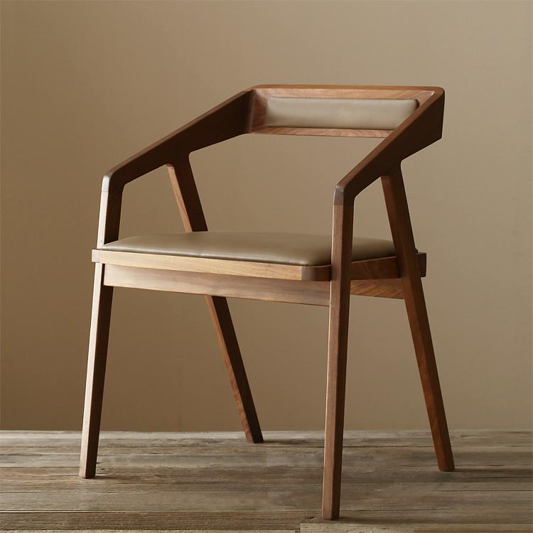 Nordic expression classics north american black walnut for Furniture all design