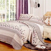 MYQJ-013 hot sell printed patchwork quilt