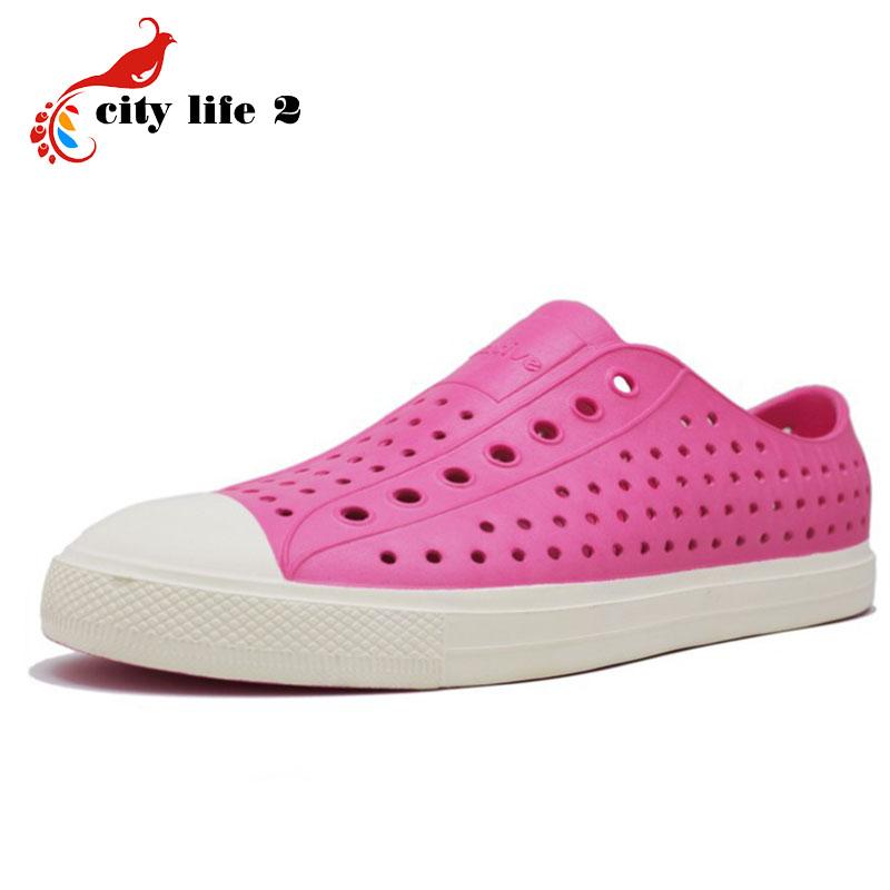 Женские кроксы Zapatos