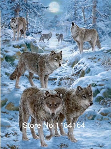 online kaufen gro handel schnee wolf bilder aus china schnee wolf bilder gro h ndler. Black Bedroom Furniture Sets. Home Design Ideas