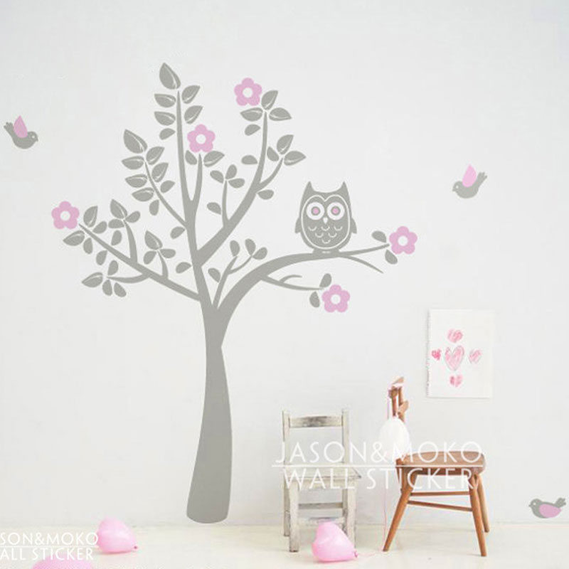 Image Gallery Owl Wallpaper For Walls