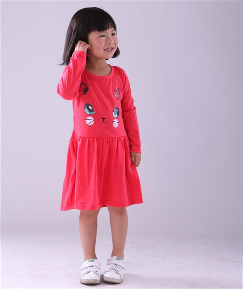 Платье для девочек Neue