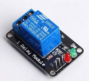 1 Road/Channel Relay Module Without Light Coupling for Arduino PIC ARM DSP AVR Raspberry Pi B63(China (Mainland))