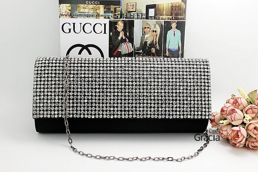 Fashion Lovely Sweet Women Evening Bags Evening Party Purse Powder Ball Women Clutch Box Women Messenger Bags(China (Mainland))
