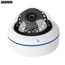 Buy GADINAN CCTV Vandal-Proof ONVIF Motion Detection 25FPS 720P 960P HI3518EV200/1080P HI3516CV300 IP Camera Security POE Optional for $23.78 in AliExpress store
