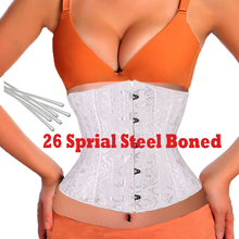 slimming Corsets and Bustiers