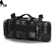 Hot Selling New Multi Sytle Nylon Outdoor Military Tactical Camping Hiking Trekking Backpack Sport Traveling Rucksack Bags