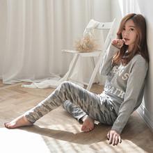 2015 Camouflage Pyjamas Mujer Pajamas For Women Pyjama Femme Pijamas Entero Pijama Feminino Pajama Masculino Sleepwear Women