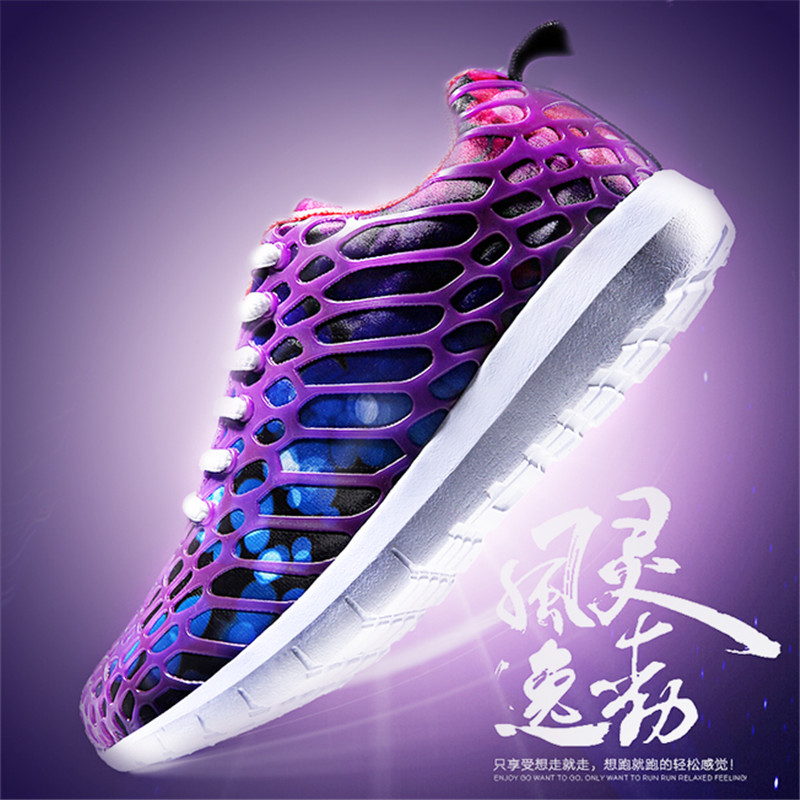 Super light sneakers women running shoes New trainers Summer mesh sneakers sports shoes girls Running shoes 36-40(China (Mainland))