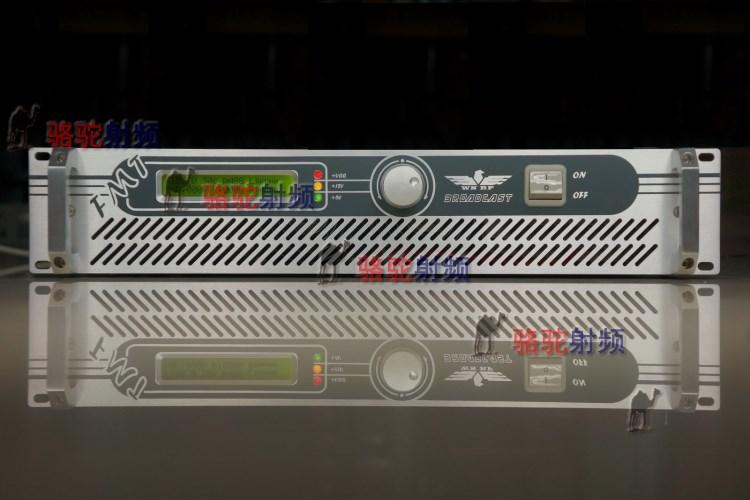 Professional 2150W FM Broadcast Transmitter FM exciter spot(China (Mainland))