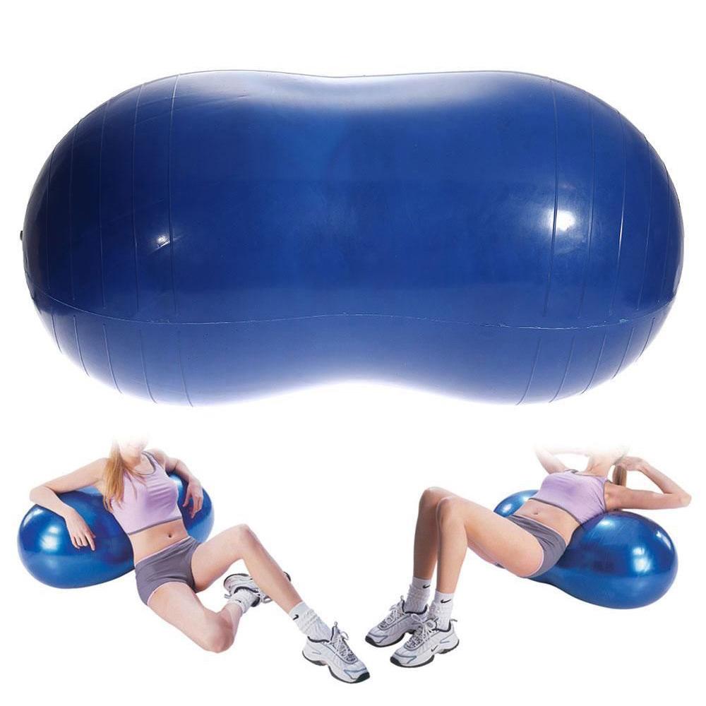 Мячи для йоги из Китая