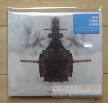 Free shipping: rock ~ Phish Big Boat 2016 new album CD sealed(China (Mainland))