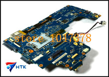 Wholesale Laptop motherboard For Toshiba Satellite A665 Series i-Core Motherboard HDMI 3.0 USB K000125670 100% Work Perfect
