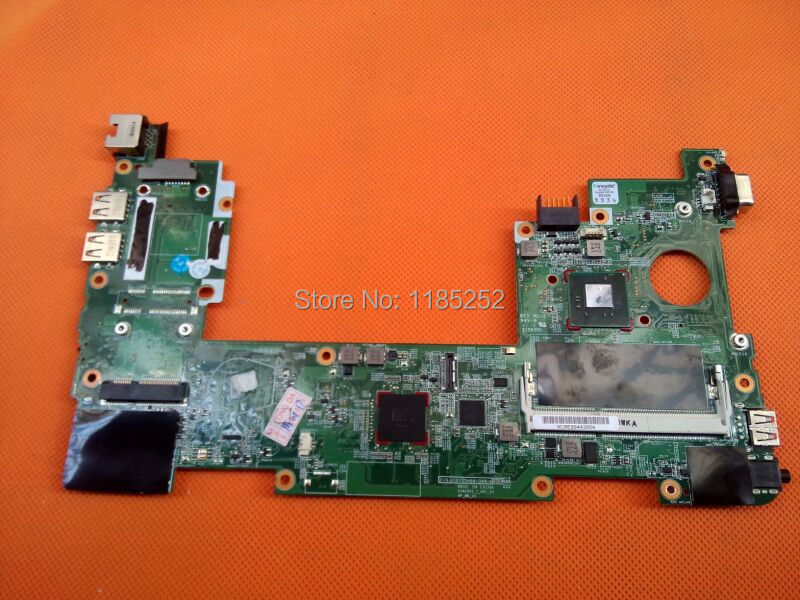 630966-001 For HP MINI 210 Laptop Motherboard main board DDR3 100% Tested(China (Mainland))