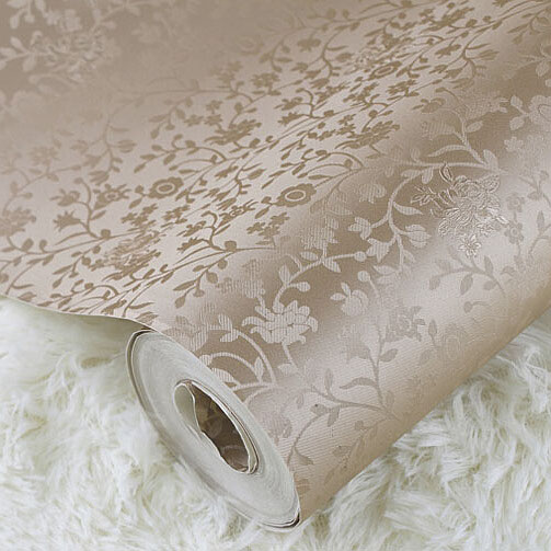Buy beige off white textured waterproof for Wall covering paper