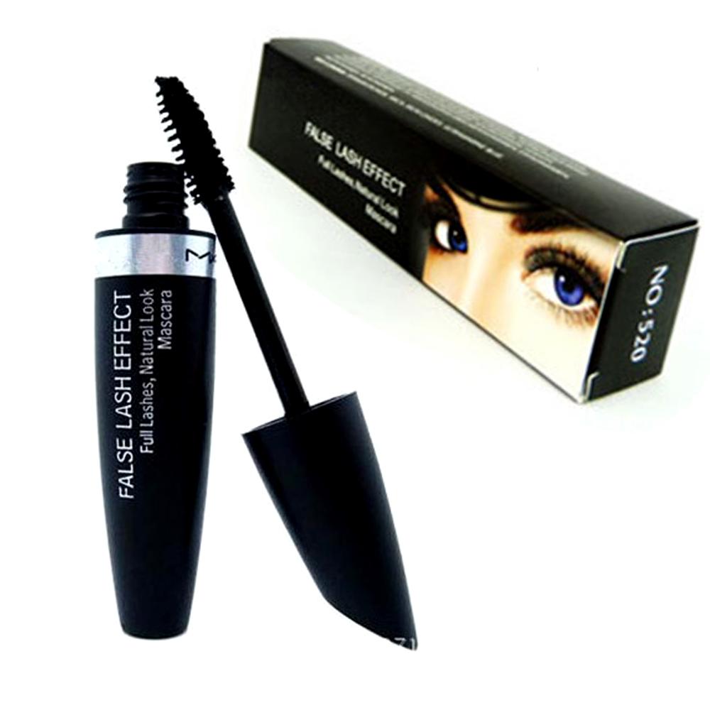 2016 New Arrivals 1PCS/Lots Brand Makeup Cosmetics Black Chubby big eyes Mascara Magic Natural False Lash Eye Lashes HK post(China (Mainland))