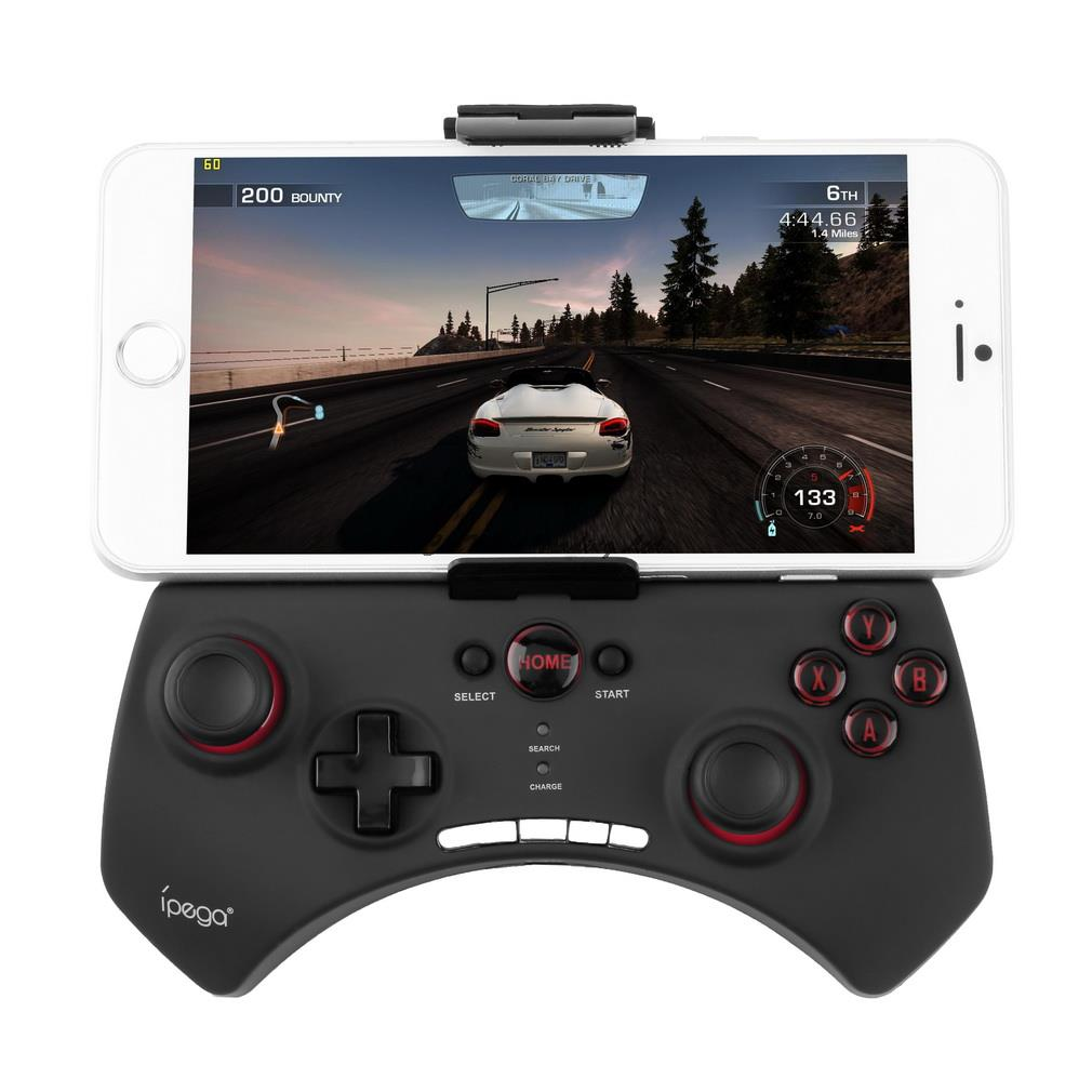 ipega Bluetooth Wireless Game Controller Gamepad Pad Joystick Gamecube For iPhone for iPad for Android Mobile Phones Tablet PC(China (Mainland))