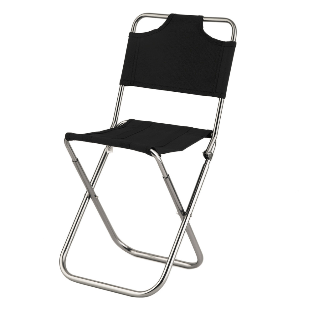 Popular aluminum folding stool buy cheap aluminum folding for Good quality folding chairs