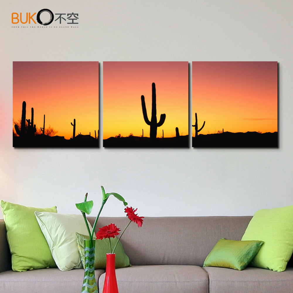 Canvas painting home decorative painting modern art style for Canvas painting for dining room