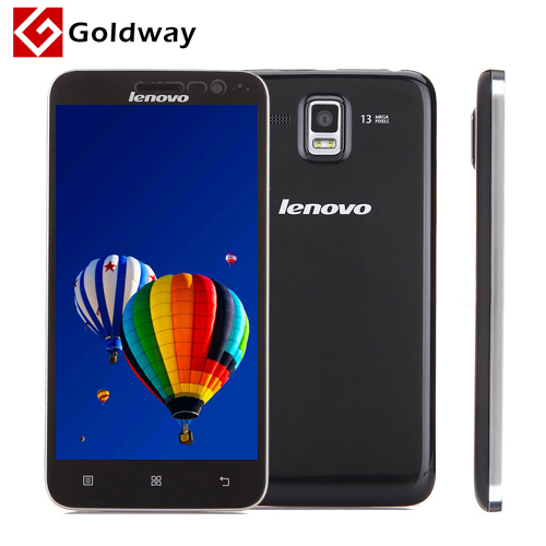 Original Lenovo A806 A8 Octa Core 4G Mobile Phone MTK6592 Android 4.4 2G RAM 16G ROM 13MP 5.0'' IPS 1280X720 FDD LTE GPS Goldway(Hong Kong)