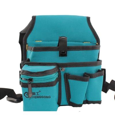 синий холст инструмент сумка нейлон инструмент
