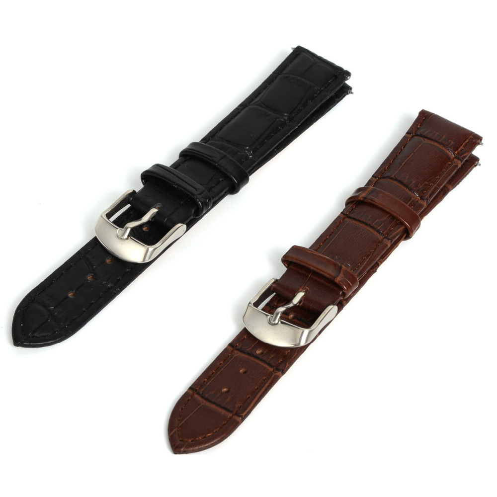 waterproof soft durable genuine calf leather men women