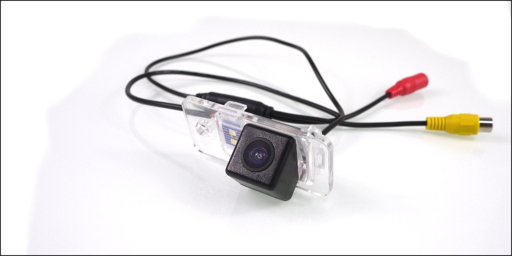 C1001 Vision System Camera Car Rear Camera For Audi A3 S3