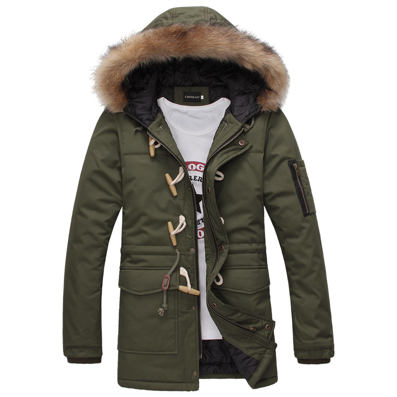 2015 Winter Brand men long down jacket Nagymaros collar Lovers jackets men thick coat winter coat