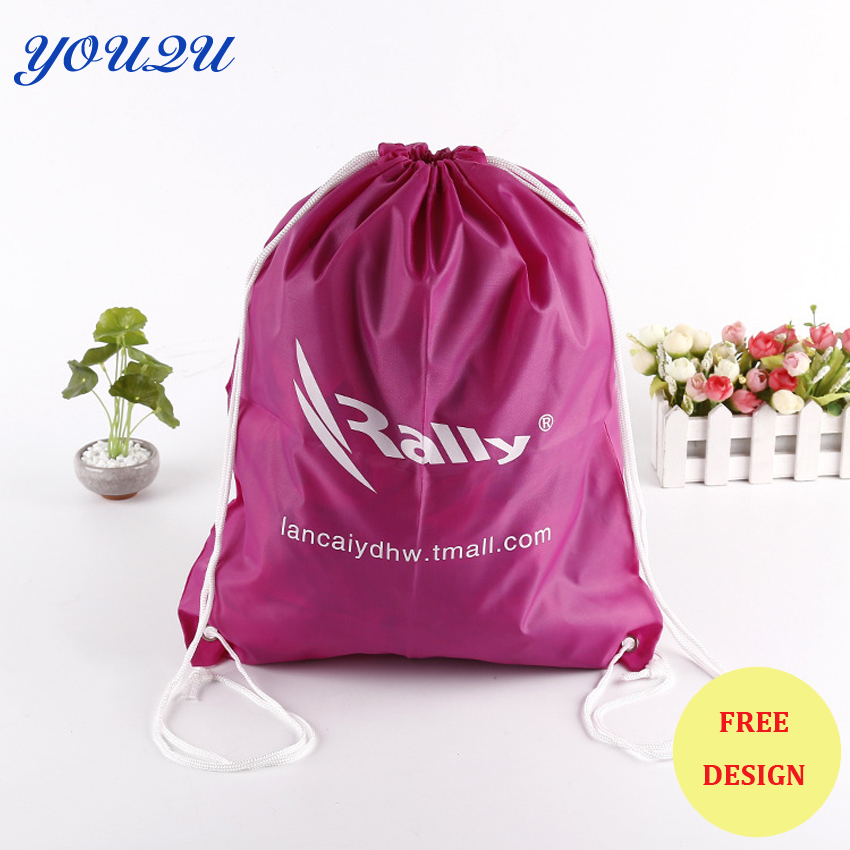 Popular Custom Drawstring Bags-Buy Cheap Custom Drawstring Bags ...