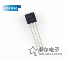 DALLAS DS18B20 18B20 18S20 TO-92 IC CHIP Thermometer Temperature Sensor(China (Mainland))