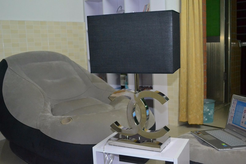 Купить Современный E27 лампа минималистский дом кабинеты Лампы Настольные Лампы