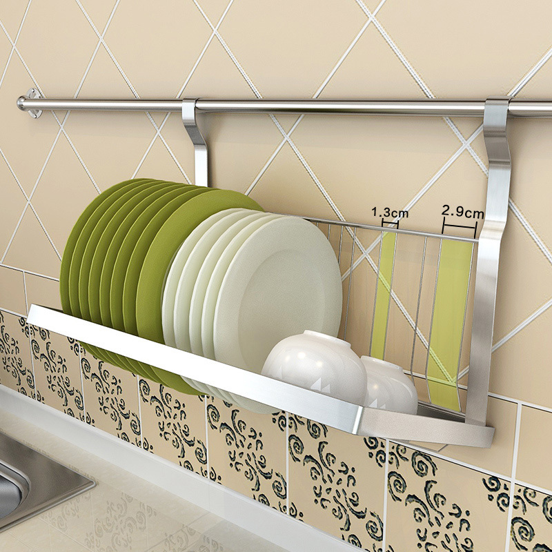 Steel Kitchen Wall Shelves For Dishes Kitchen Wall Shelves For Dishes ...