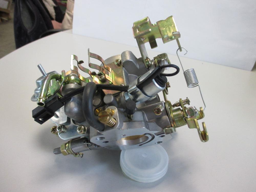 free shipping new Carburetor for SUZUKI F10A Suzuki Carry 1985- Suzuki JIMNY 1982- Suzuki TRUCK 1983-(China (Mainland))