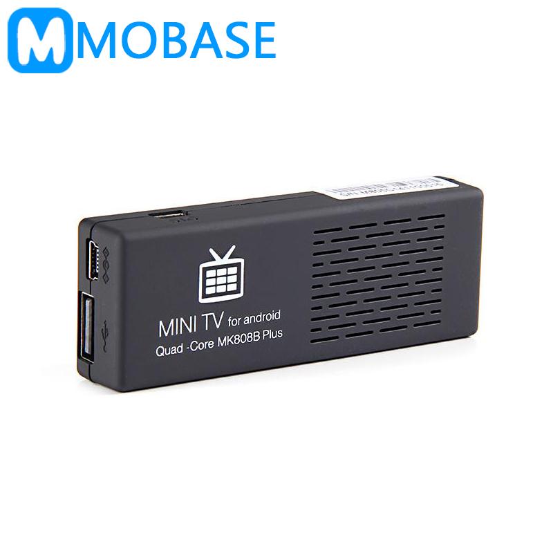 Телеприставка MK808B Amlogic M805