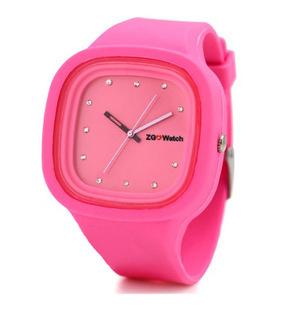 ZG Brand electronic 2014 new Fashion Jelly Silicone wristwatches men Sports watches Quartz Watch Women rhinestone Dress Watches <br><br>Aliexpress