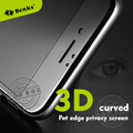 Benks Anti Spy Tempered Glass Film for iPhone 7 Smartphone Screen Protector for iPhone7 Plus Mobile