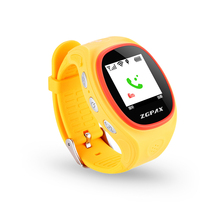 New Style Android IOS Children Smart Watch Phone S866 Bluetooth SIM GSM WIFI+LBS+SOS+GPS Real Time Positioning Tracker For Kids