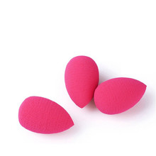 2015 New Makeup Foundation Sponge Blender Blending High Quality Cosmetic Puff Flawless Powder Smooth Beauty Make