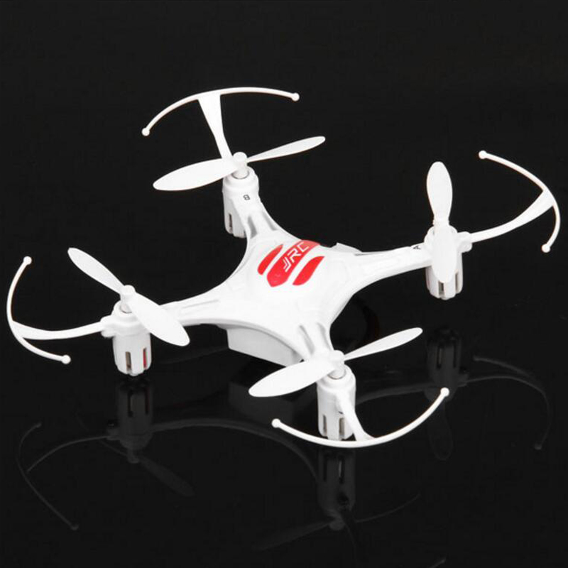 JJRC H8 Mini Drone Nano Quadcopter Toys One Key Return 360 Degree Rollover Headless Mode 6 Axis Gyro 2.4GHz 4CH RC Helicopter