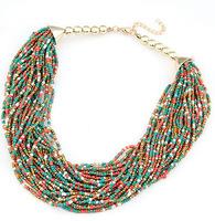 Колье-ошейник col052 Aussage halsketten f r frauen collares mujer bijoux collier