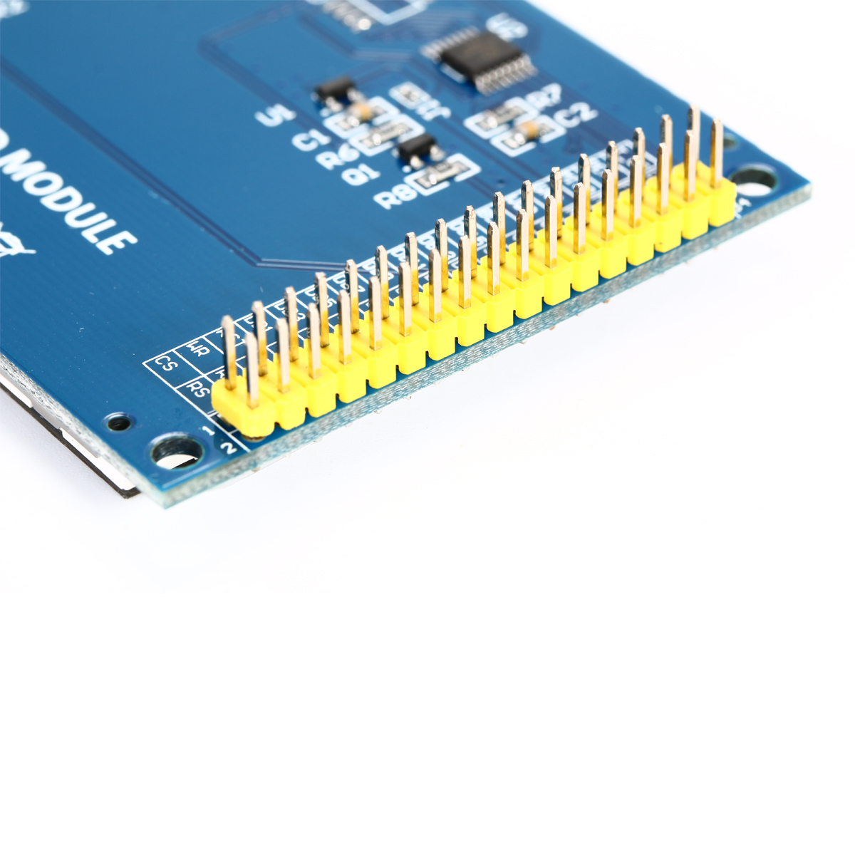 """3.2"""" Touch Screen Panel 240x320 TFT 65K Color LCD Display Module W SD Card TE283(China (Mainland))"""
