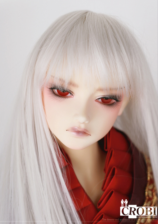 1/3th scale 60cm BJD nude doll CROBI Yeon-Ho B type,BJD/SD doll boy.not included clothes;wig;shoes and other accessories<br><br>Aliexpress