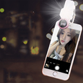 2016 Newest 4in1 beauty artifact wide angle fisheye lens for iPhone 6 7 Plus For Sansung