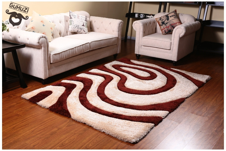 luxury rugs super soft durable rugs modern simple skid