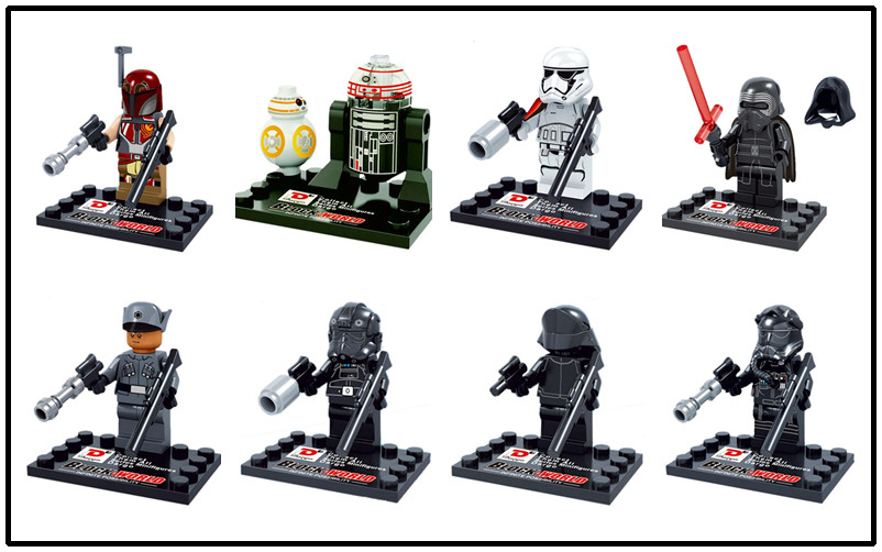 professional remote control airplanes with 2016 8pcs Star Wars 7 Kylo Ren Captain Phasma Minifigures Building Block Sets The Force Awakens Figures Brick Educational Toys on Old Helicopter Parts additionally towerhobbies likewise Remote Control Rc Sail Boat Ship With Water Squirt Gun 5 Channel also Wholesale Rc Model Airplane Price in addition X5c Wifi Rc Drone With Fpv Camera 2 0mp 720p Hd Remote Control Quadcopter Professional Drones Toy Helicopter X5c Wifi Version.