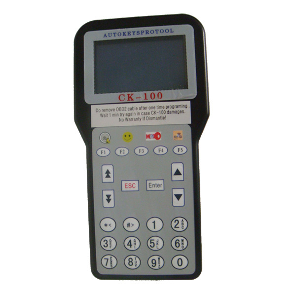 Auto key programmer CK100 with version V99.99, ck 100 auto key tool with mult-language,latest generation of SBB