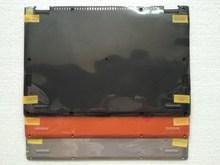 "Buy New Original Lenovo Ideapad Yoga 2 13"" Base Bottom Cover Case Orange Black Silver for $38.00 in AliExpress store"
