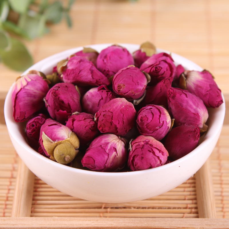 Spring large 6 red rose tea of domestically 50 g the health care Chinese herbal gift flower tea herb bag<br><br>Aliexpress